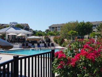 Tarpon Cove Yacht & Racquet Club - includes Boat Shuttle to beach