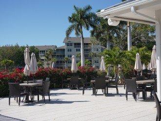 Tarpon Cove Club Outdoor Dining