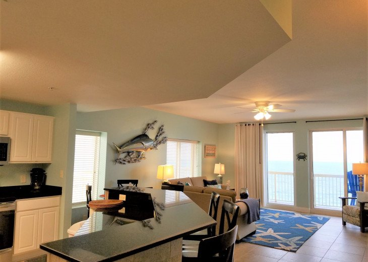 Great open concept this unit has to offer ~ spacious, views and room to move!