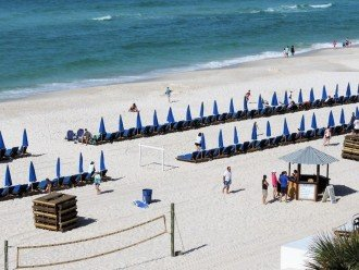 2 FREE beach chairs & umbrella service come with your reservation (Mar-Oct)