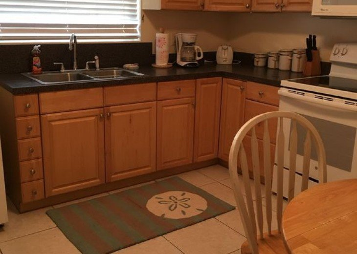 UNIQUE! * 2 HOMES in 1 * STEPS TO BEACH * 4 BR 2 BA * COTTAGE BY THE SEA * PETS #18