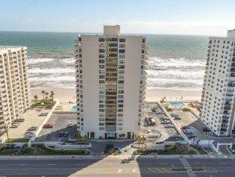 Direct Ocean Front Penthouse Condo #1