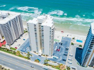 Direct Ocean Front Penthouse Condo #1