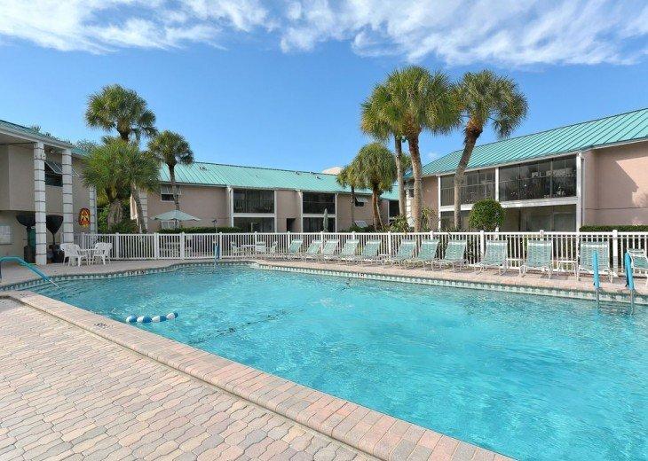 Best Location - Resort Amenities - Walk to Beach and Village, Pool & Boat Docks #15