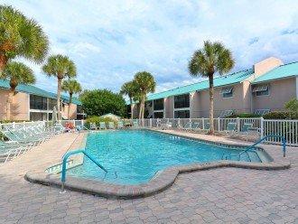 Best Location - Resort Amenities - Walk to Beach and Village, Pool & Boat Docks #1