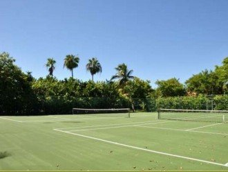 Luxury Shark Key waterfront home with beach 10 minutes from downtown Key West #1