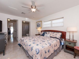 Licensed Vacation Rental with private pool 1 mile from the beach #1