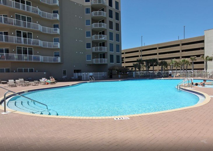 Cleanest and Most Stunning Condo in PCB #10