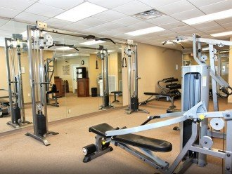 All Different Types of Exercise Machines
