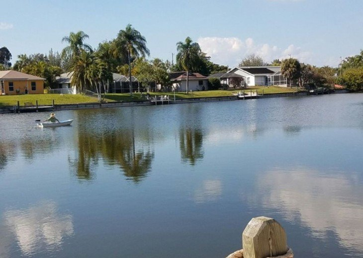 Lake Serenade #6