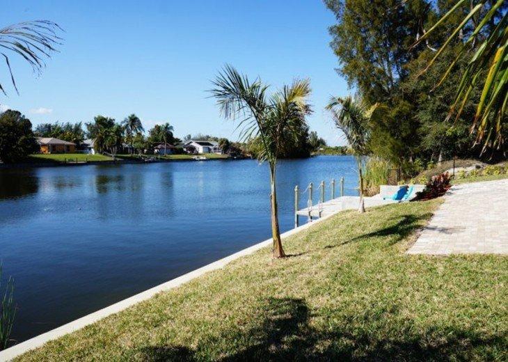 Lake Serenade #12