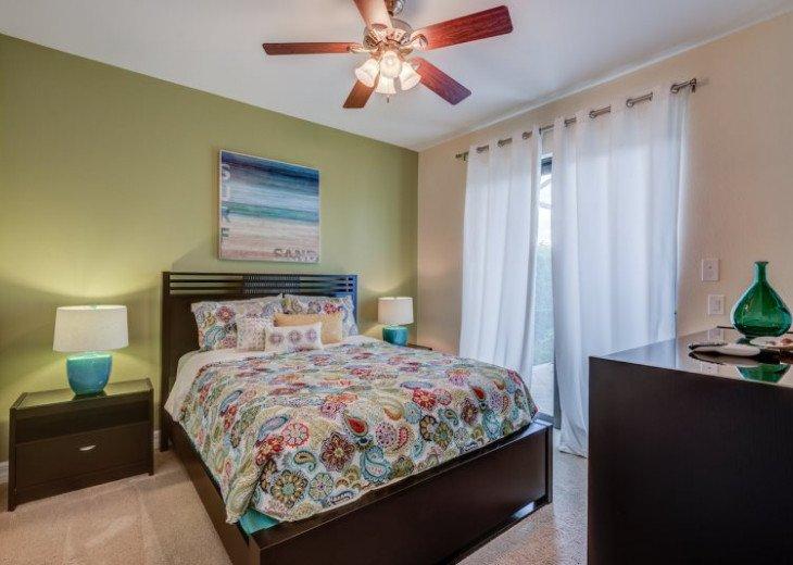 Villa Gasparilla - SW Cape Coral 3b/2ba + den luxury home w/electric heated pool #22