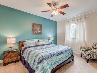 Villa Gasparilla - SW Cape Coral 3b/2ba + den luxury home w/electric heated pool #1