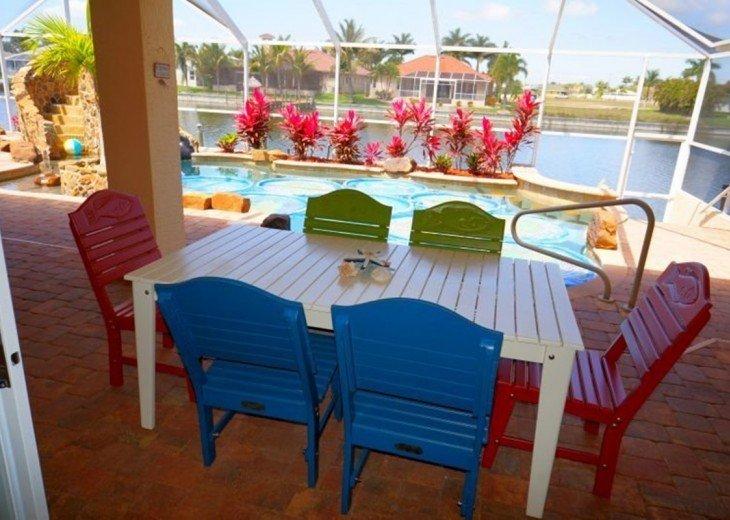 Villa Sun Splash #7