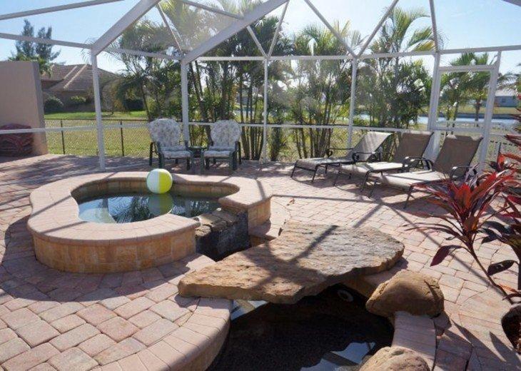 Villa Sun Splash #2