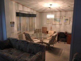 Lakefront moblie home in 55+ senior living Imperial Wilderness park #1