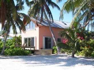 Palm Villa #1