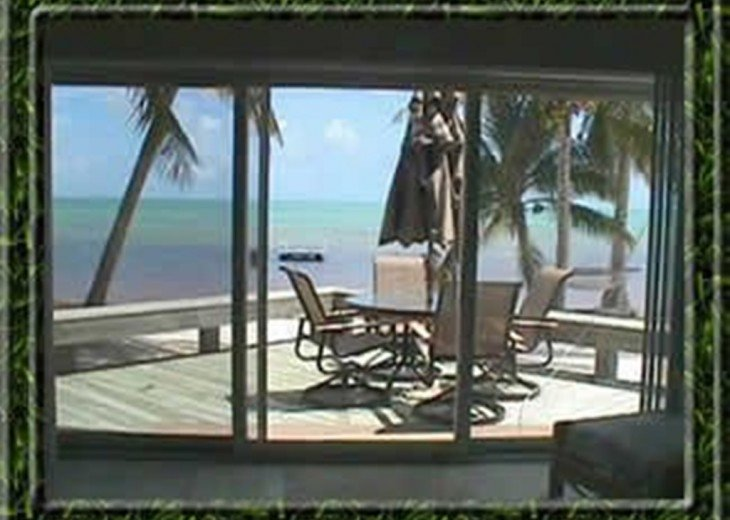 Conch Cottage Key West's only real beach house #9