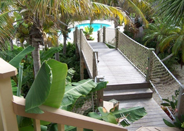 Private beach estate.Dock and pool #13