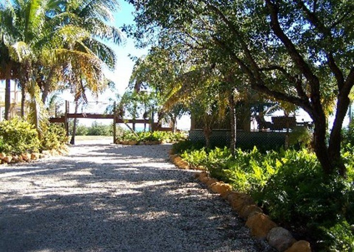 Private beach estate.Dock and pool #16