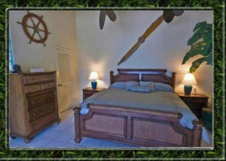 Hemingway's Retreat #7