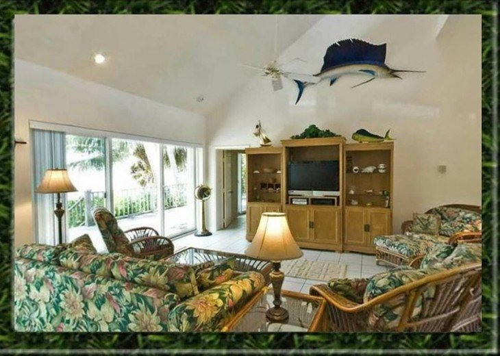 Hemingway's Retreat #5
