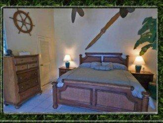 Hemingway's Retreat #1