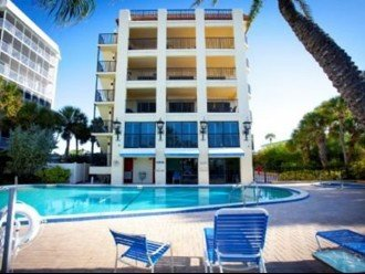 102 - El Presidente Condo on Siesta Key #1
