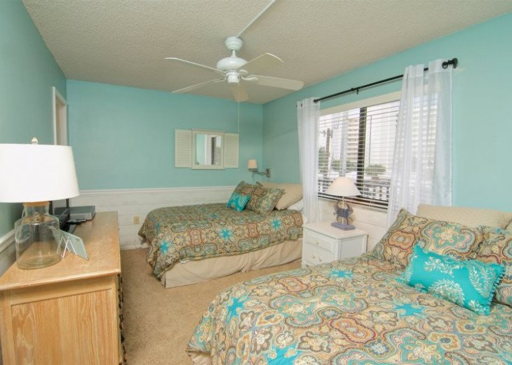 202 - El Presidente Condo on Siesta Key #9