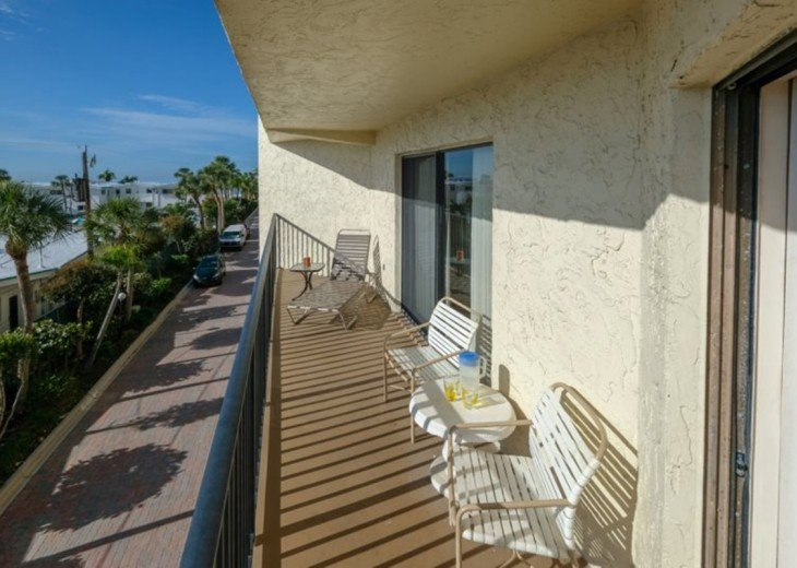 202 - El Presidente Condo on Siesta Key #13