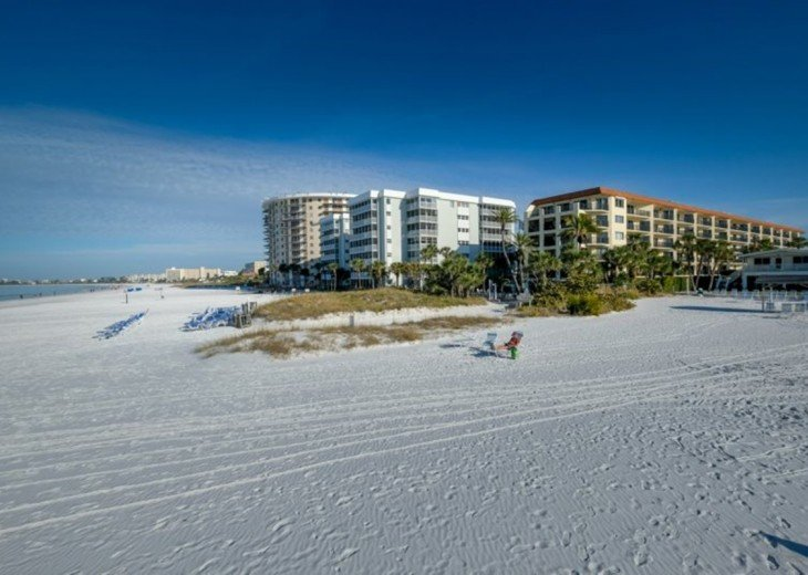 202 - El Presidente Condo on Siesta Key #16