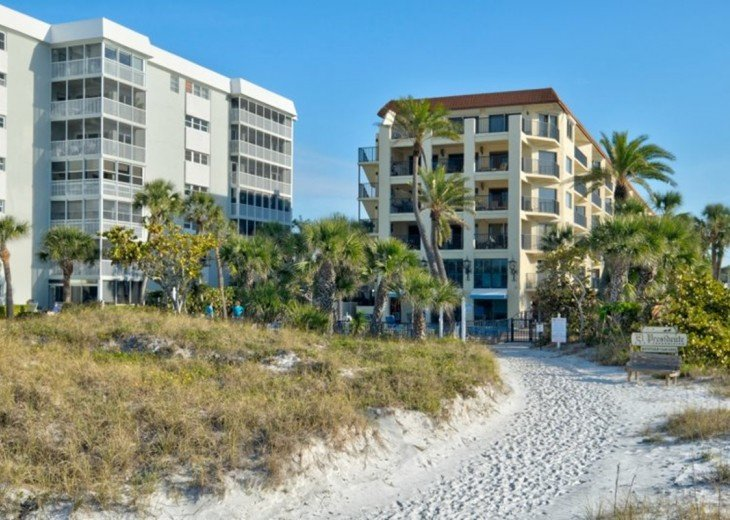 202 - El Presidente Condo on Siesta Key #17