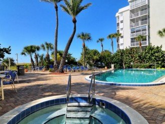 303 - El Presidente Condo on Siesta Key #1