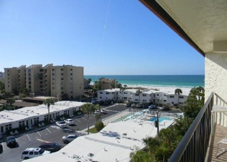 501 - El Presidente Condo on Siesta Key #1