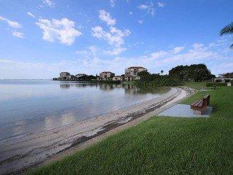 LUXURY WATERFRONT CONDO ON ISLA DEL SOL/St. Pete's Beach Area #1