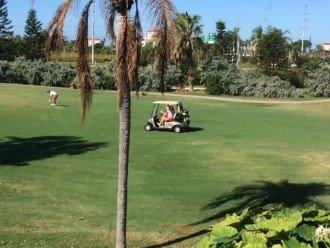 Isla 18 Hole Golf Course