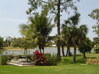 Exquisite Lake View Pool Home just minutes to the beach and Fifth Ave ! #1