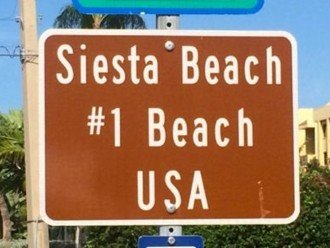 508 - El Presidente Condo on Siesta Key #1