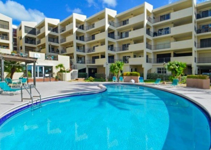 Palms #417 - Elegant 1 bedroom unit with Florida Bay Views from Balcony #24