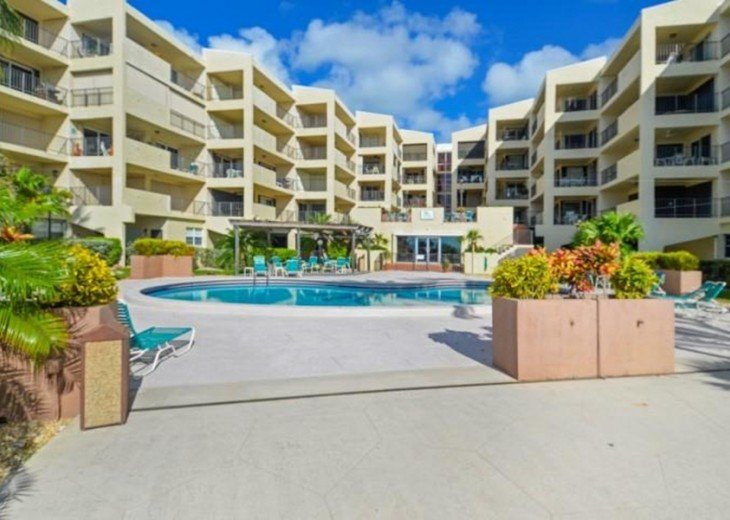Palms #417 - Elegant 1 bedroom unit with Florida Bay Views from Balcony #22