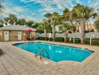 Community pool 2