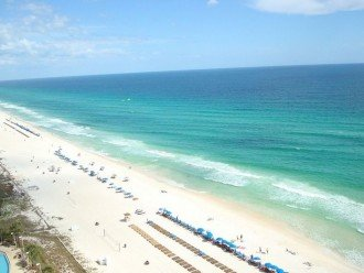 View to the east from your private balcony~see dolphins, sea turtles, manatees
