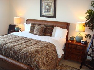OPEN 6/15-22! Calypso ~ FREE VIP Parking Space & Beach Chairs! #1