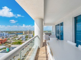 Fort Lauderdale Beach Private Residence 2/2 #1