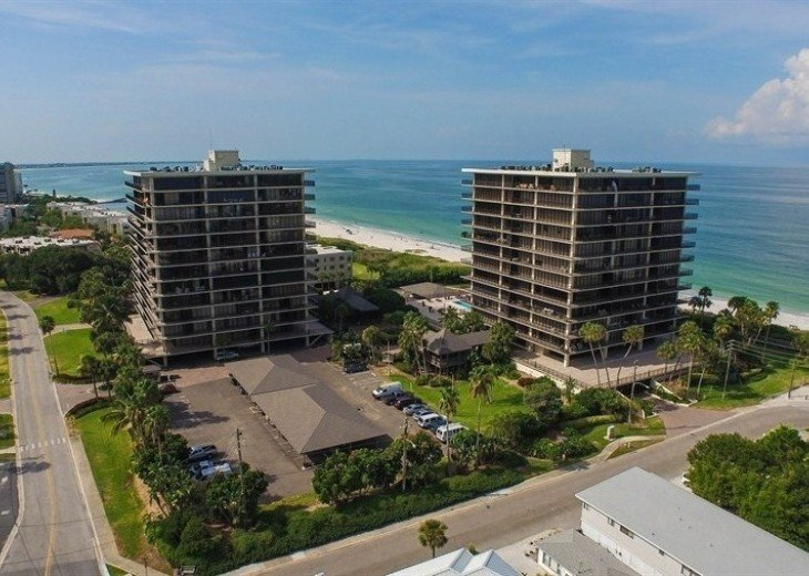 Beachfront Condo, Treasure Island, Furnished (Sunset Beach) #3