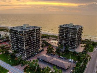 Beachfront Condo, Treasure Island, Furnished (Sunset Beach) #1