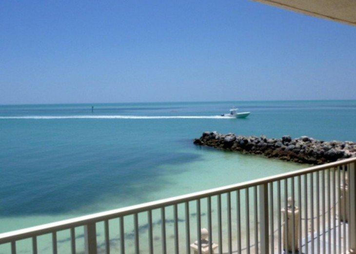 Panoramic Ocean View, Pool, Hot Tub, Tennis & Fishing #3