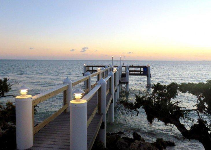 Panoramic Ocean View, Pool, Hot Tub, Tennis & Fishing #7