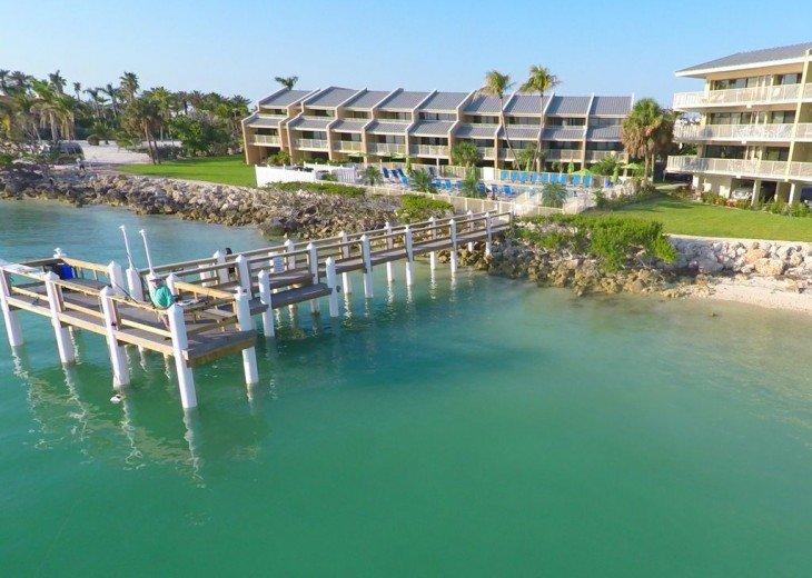Panoramic Ocean View, Pool, Hot Tub, Tennis & Fishing #4