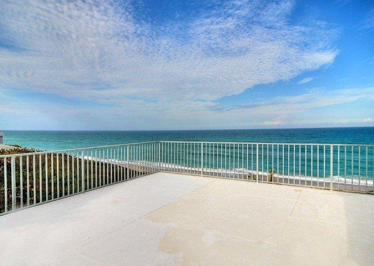 Beautiful Oceanfront, Multiple huge decks, The Most Desirable Beach in S.Brevard #20